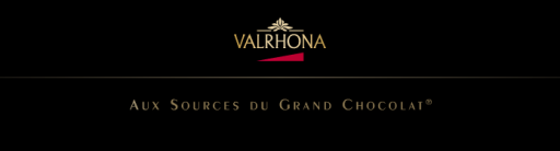 Valrhona Chocolate Logo
